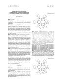 AROMATIC RING-CONTAINING COMPOUND FOR A RESIST UNDERLAYER AND RESIST     UNDERLAYER COMPOSITION diagram and image