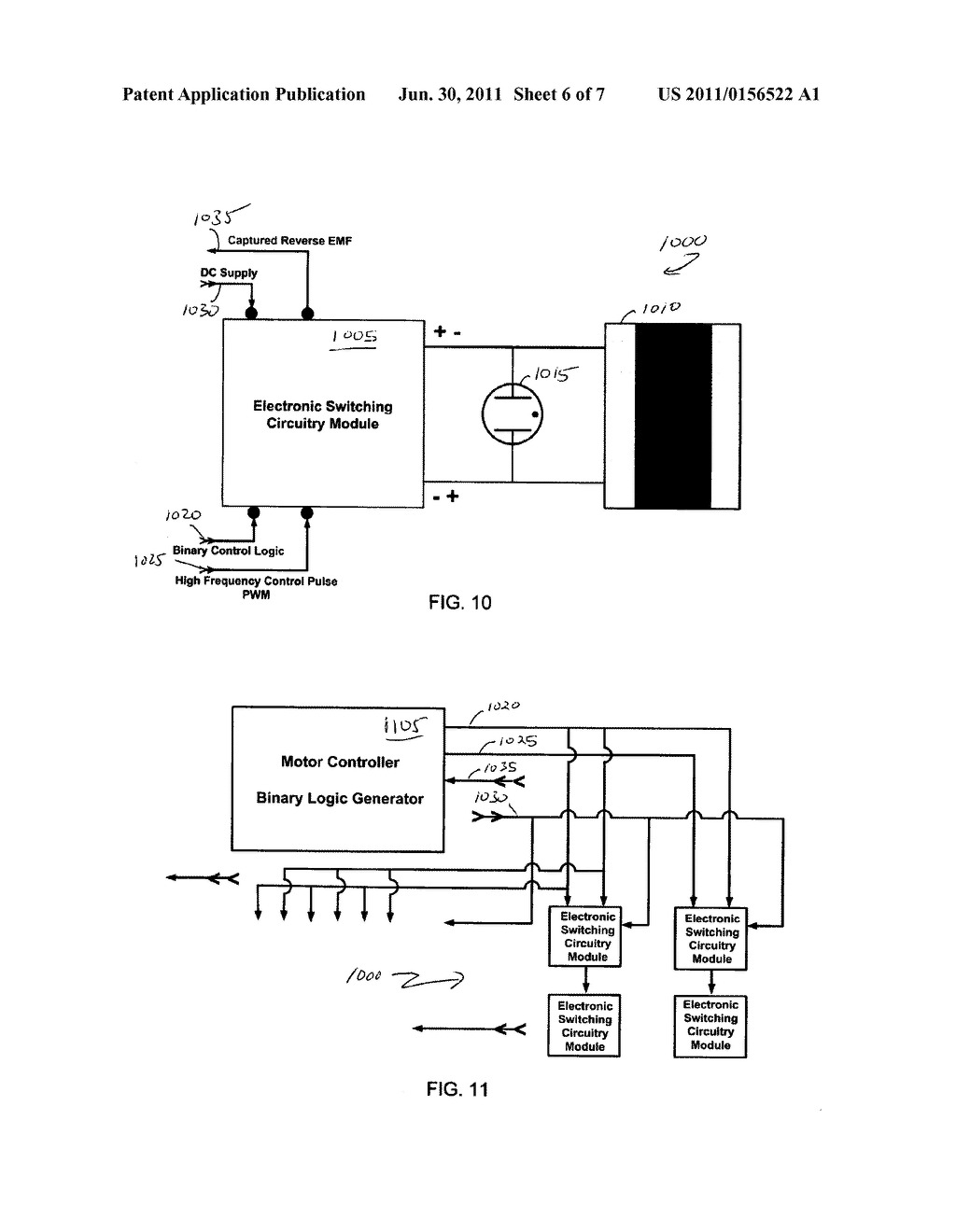 EXTERNAL FIELD INTERACTION MOTOR - diagram, schematic, and image 07