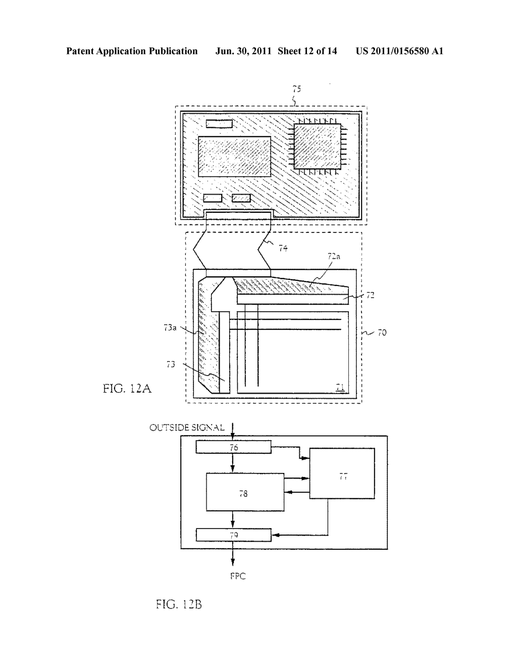 LIGHT EMITTING DEVICE - diagram, schematic, and image 13