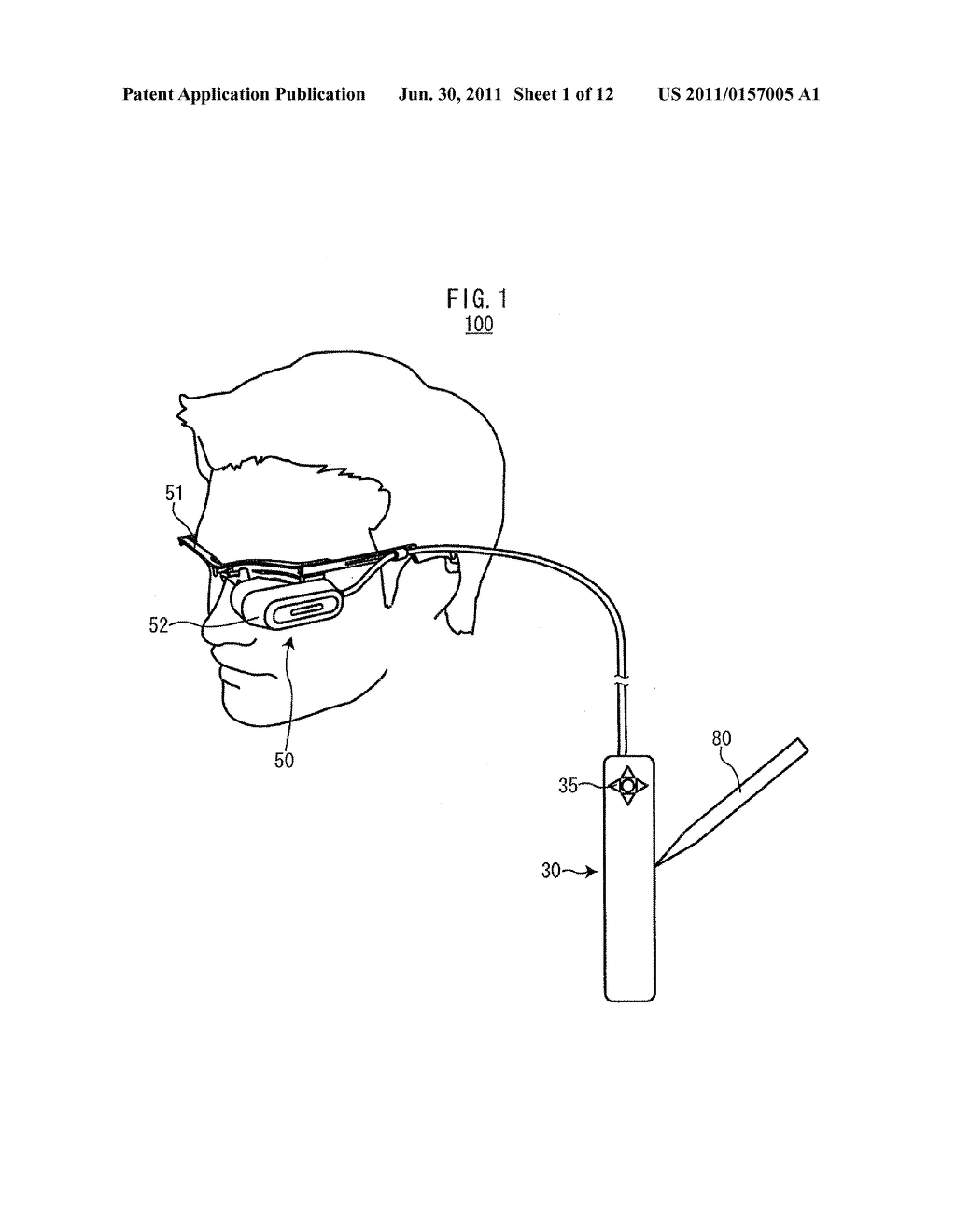 HEAD-MOUNTED DISPLAY - diagram, schematic, and image 02