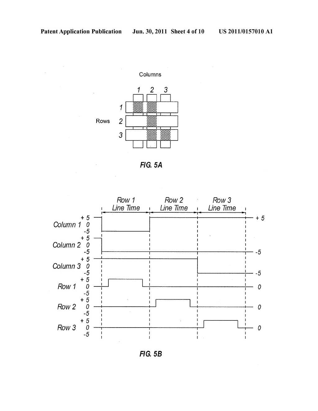 ELECTROMECHANICAL DISPLAY DEVICES AND METHODS OF FABRICATING THE SAME - diagram, schematic, and image 05