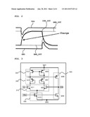 SOURCE DRIVER CIRCUIT OF LIQUID CRYSTAL DISPLAY DEVICE diagram and image