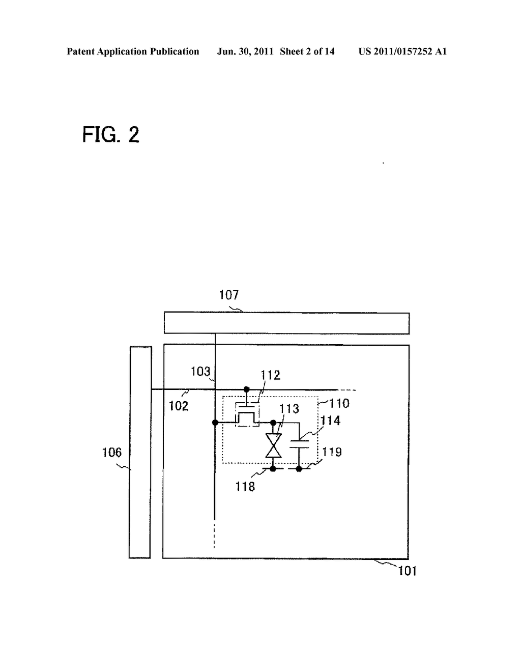 SEMICONDUCTOR DEVICE AND METHOD FOR MANUFACTURING THE SEMICONDUCTOR DEVICE - diagram, schematic, and image 03
