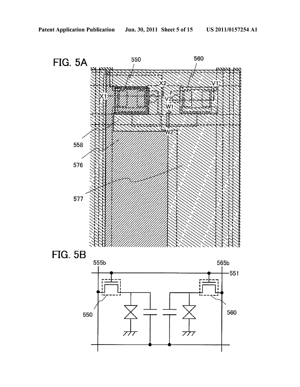 LIQUID CRYSTAL DISPLAY DEVICE AND ELECTRONIC DEVICE - diagram, schematic, and image 06