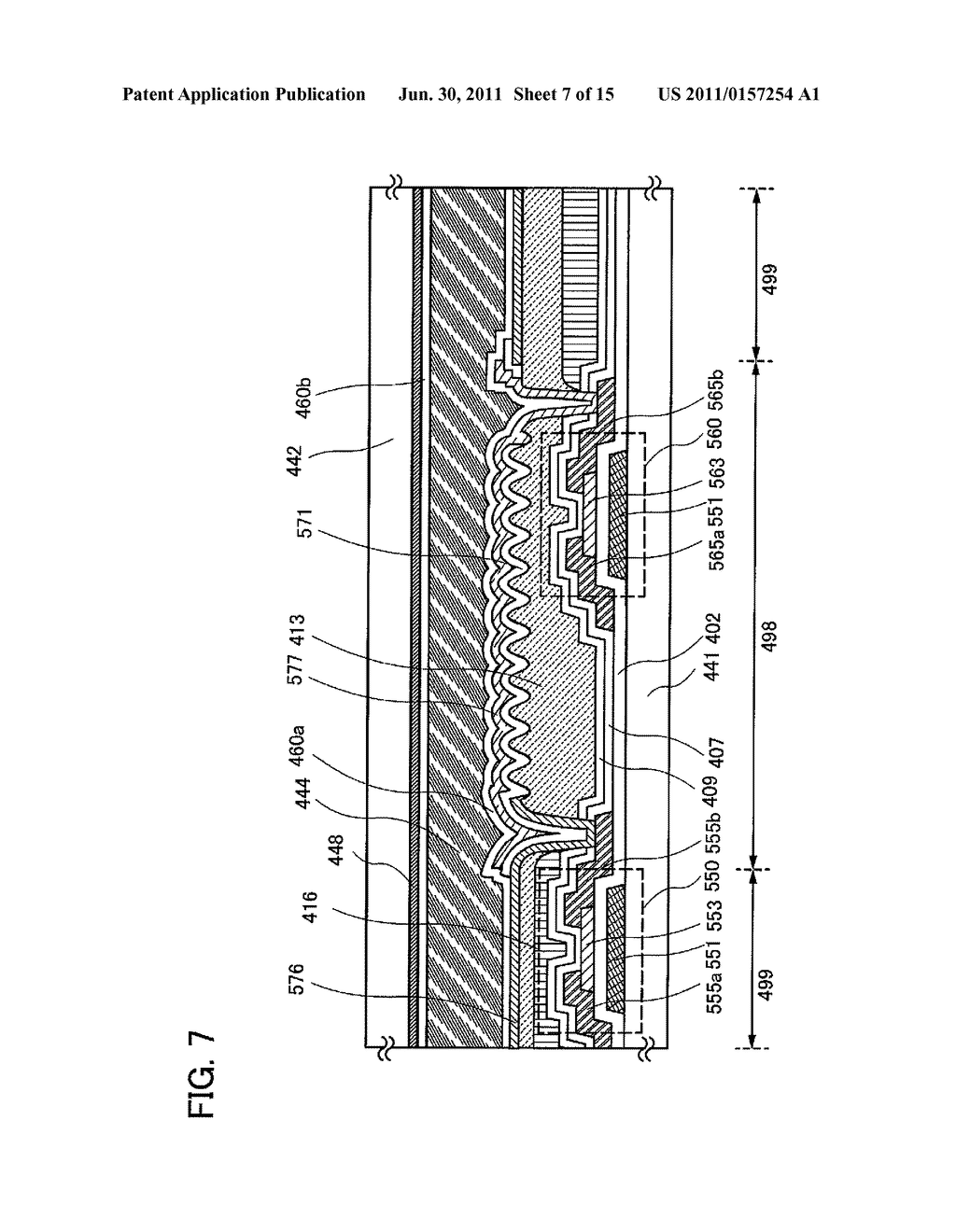 LIQUID CRYSTAL DISPLAY DEVICE AND ELECTRONIC DEVICE - diagram, schematic, and image 08