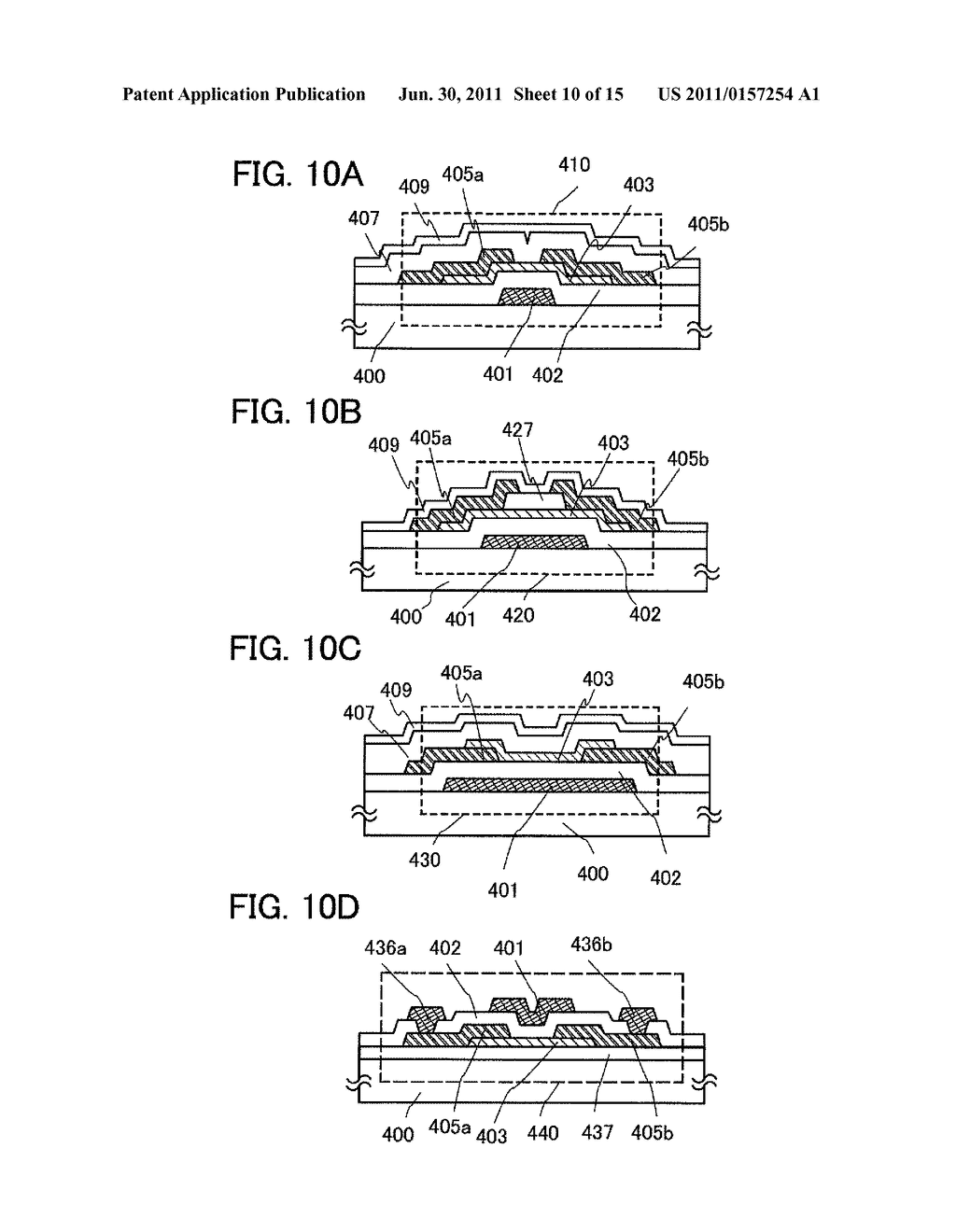 LIQUID CRYSTAL DISPLAY DEVICE AND ELECTRONIC DEVICE - diagram, schematic, and image 11