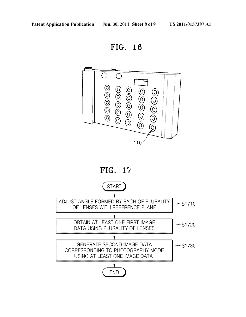 METHOD AND APPARATUS FOR GENERATING IMAGE DATA - diagram, schematic, and image 09
