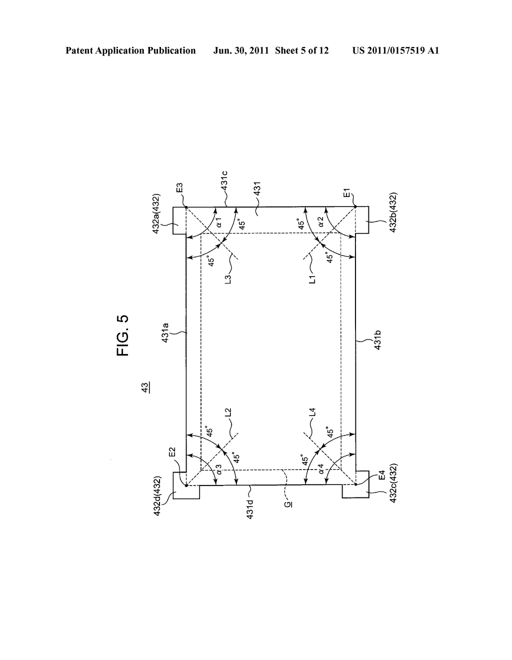 LIGHT SOURCE APPARATUS AND DISPLAY APPARATUS USING LIGHT SOURCE APPARATUS - diagram, schematic, and image 06