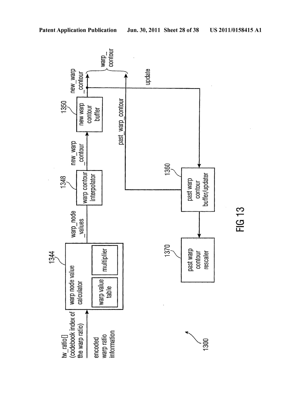 Audio Signal Decoder, Audio Signal Encoder, Encoded Multi-Channel Audio     Signal Representation, Methods and Computer Program - diagram, schematic, and image 29