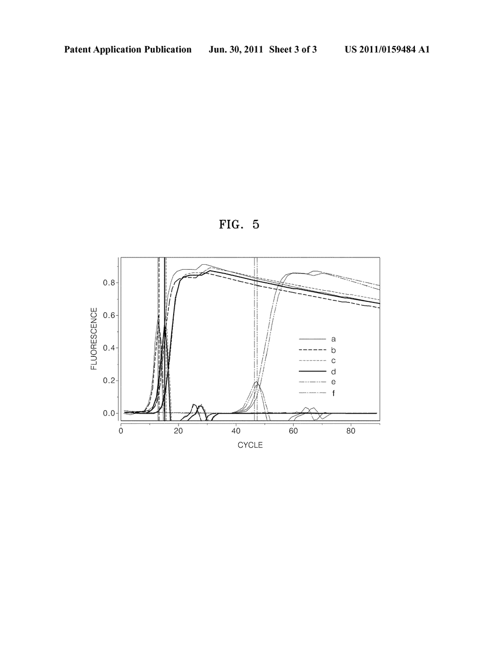 APPARATUS AND METHOD OF AUTHENTICATING PRODUCT USING POLYNUCLEOTIDES - diagram, schematic, and image 04