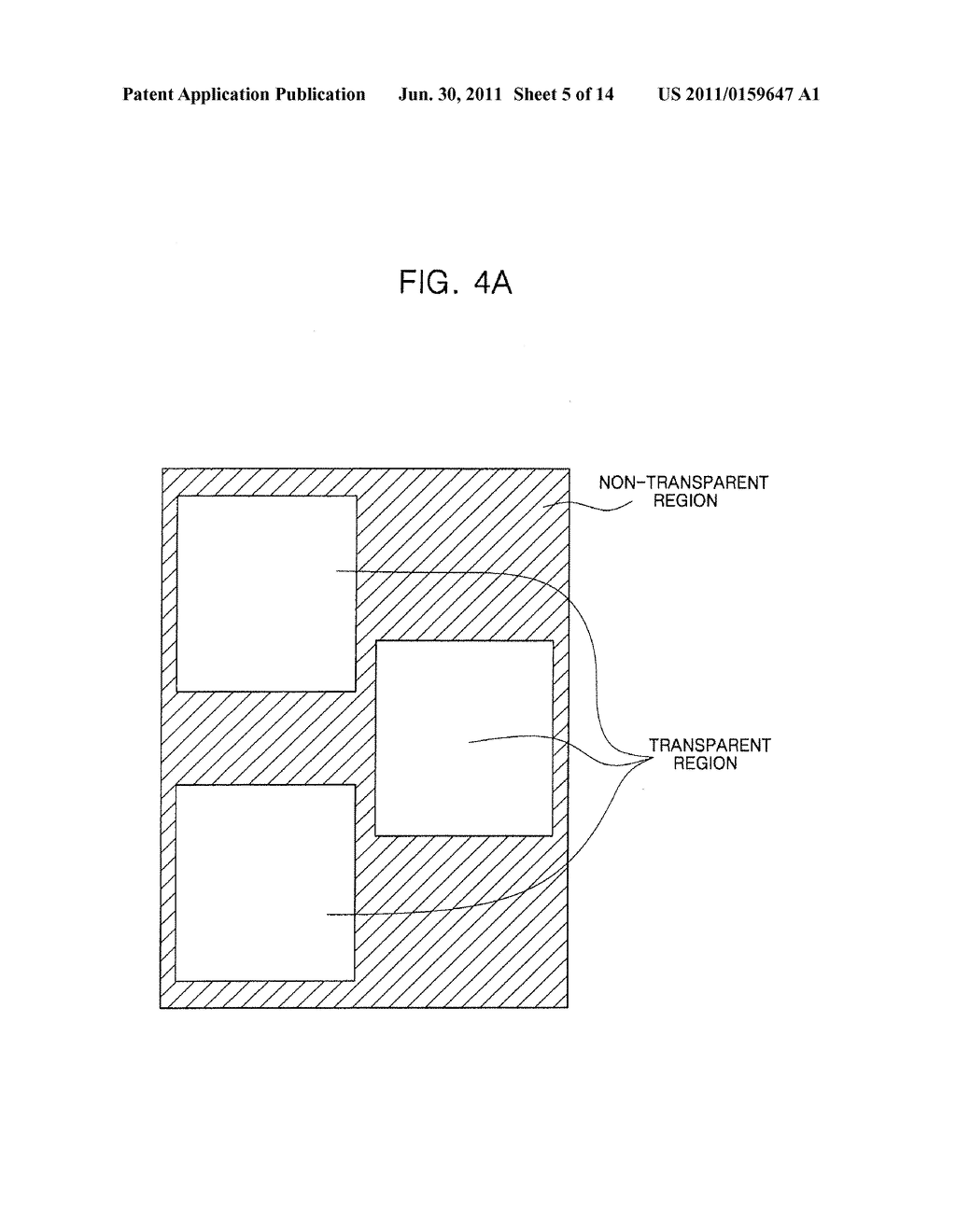 Mask Pattern, Method of Fabricating Thin Film Transistor, and Method of     Fabricating Organic Light Emitting Display Device Using the Same - diagram, schematic, and image 06
