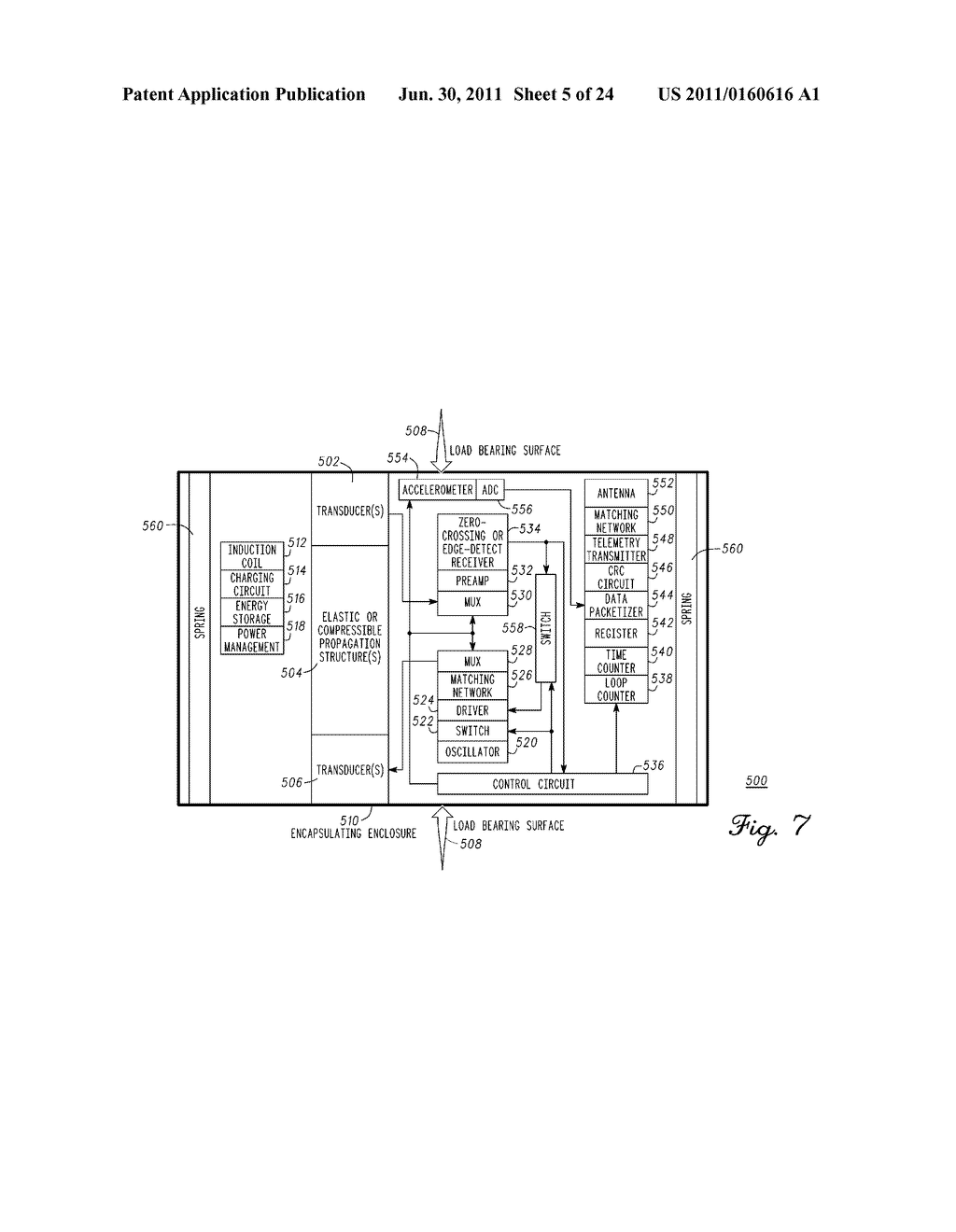 SYSTEM AND METHOD FOR ORTHOPEDIC LOAD AND LOCATION SENSING - diagram, schematic, and image 06
