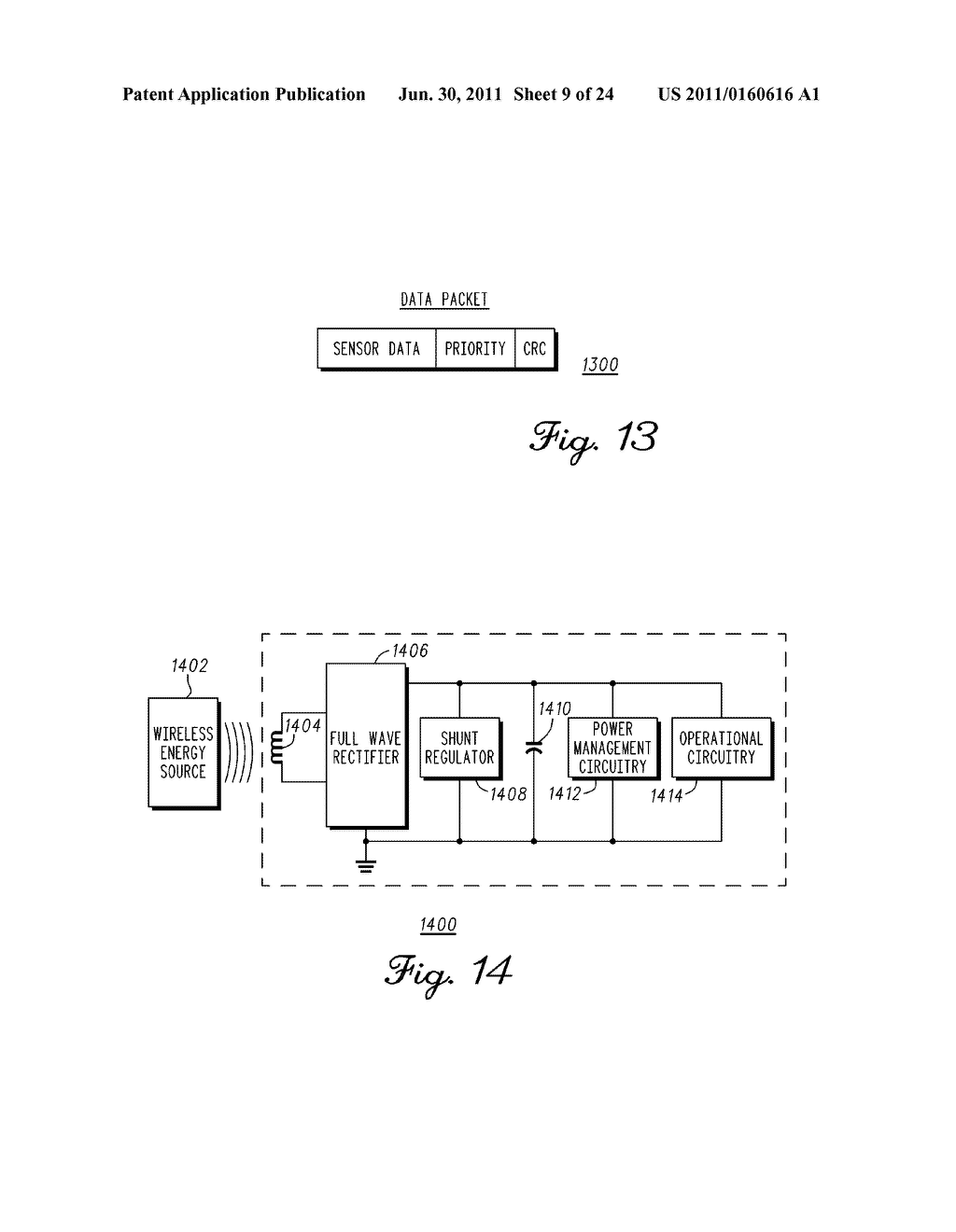 SYSTEM AND METHOD FOR ORTHOPEDIC LOAD AND LOCATION SENSING - diagram, schematic, and image 10