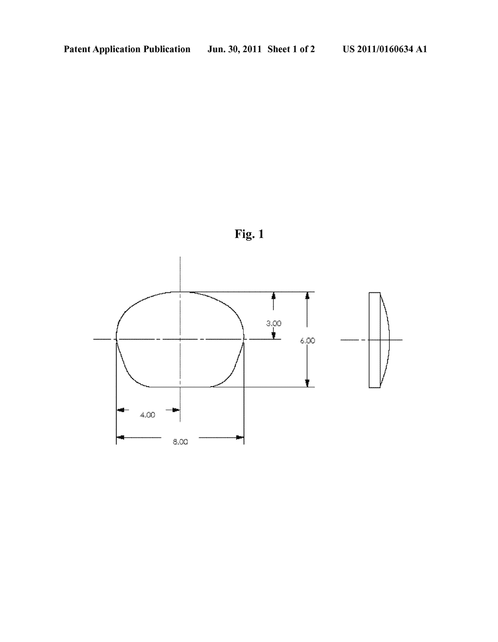 CANKER SORE PATCH - diagram, schematic, and image 02