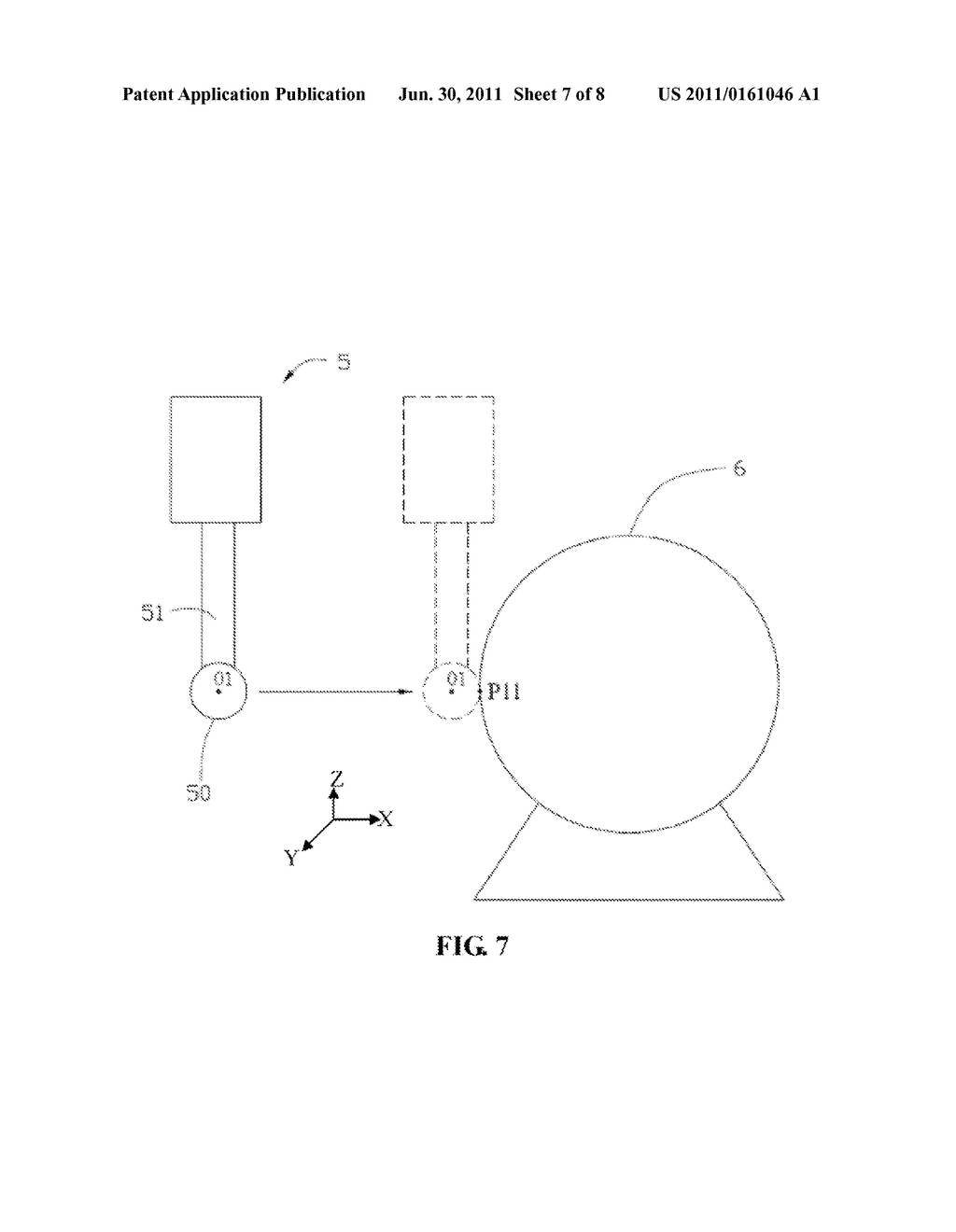 SYSTEM AND METHOD FOR VERIFYING A PROBE TIP - diagram, schematic, and image 08