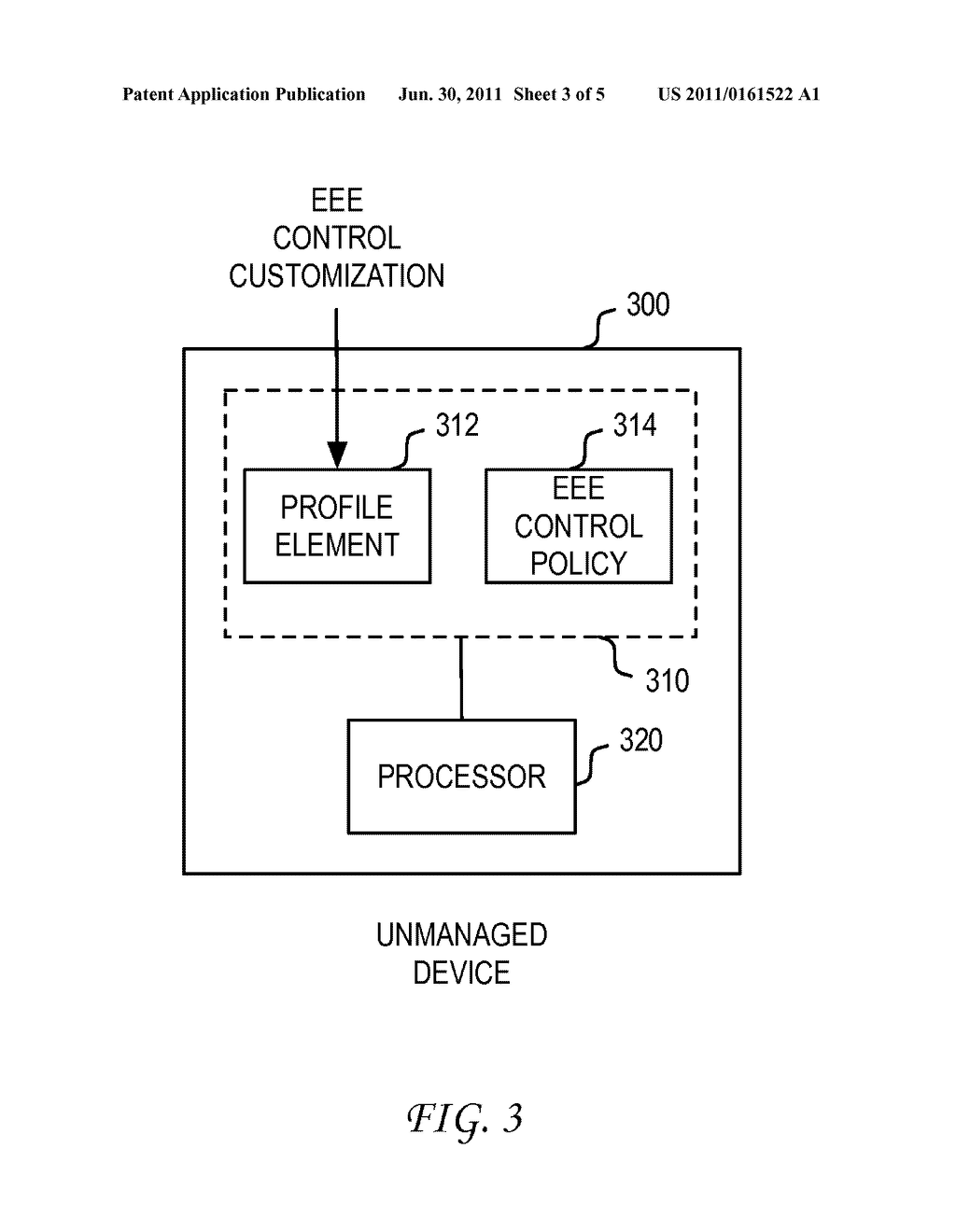 System and Method for Enhanced Energy Control Policy for Unmanaged Switch     Applications - diagram, schematic, and image 04