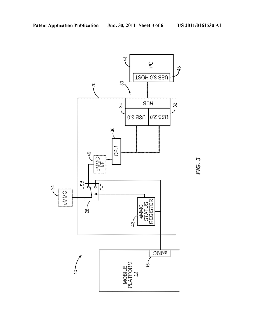 Usb 30 Support In Mobile Platform With 20 Interface Diagram 2 0 Schematic And Image 04