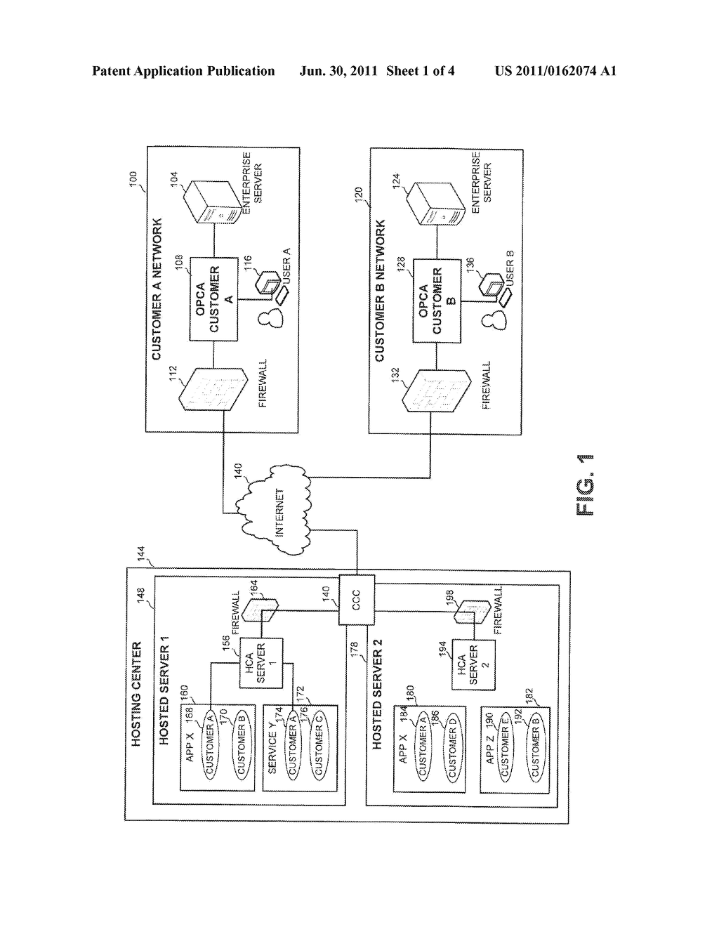 APPARATUS AND METHOD FOR REMOTE PROCESSING WHILE SECURING CLASSIFIED DATA - diagram, schematic, and image 02