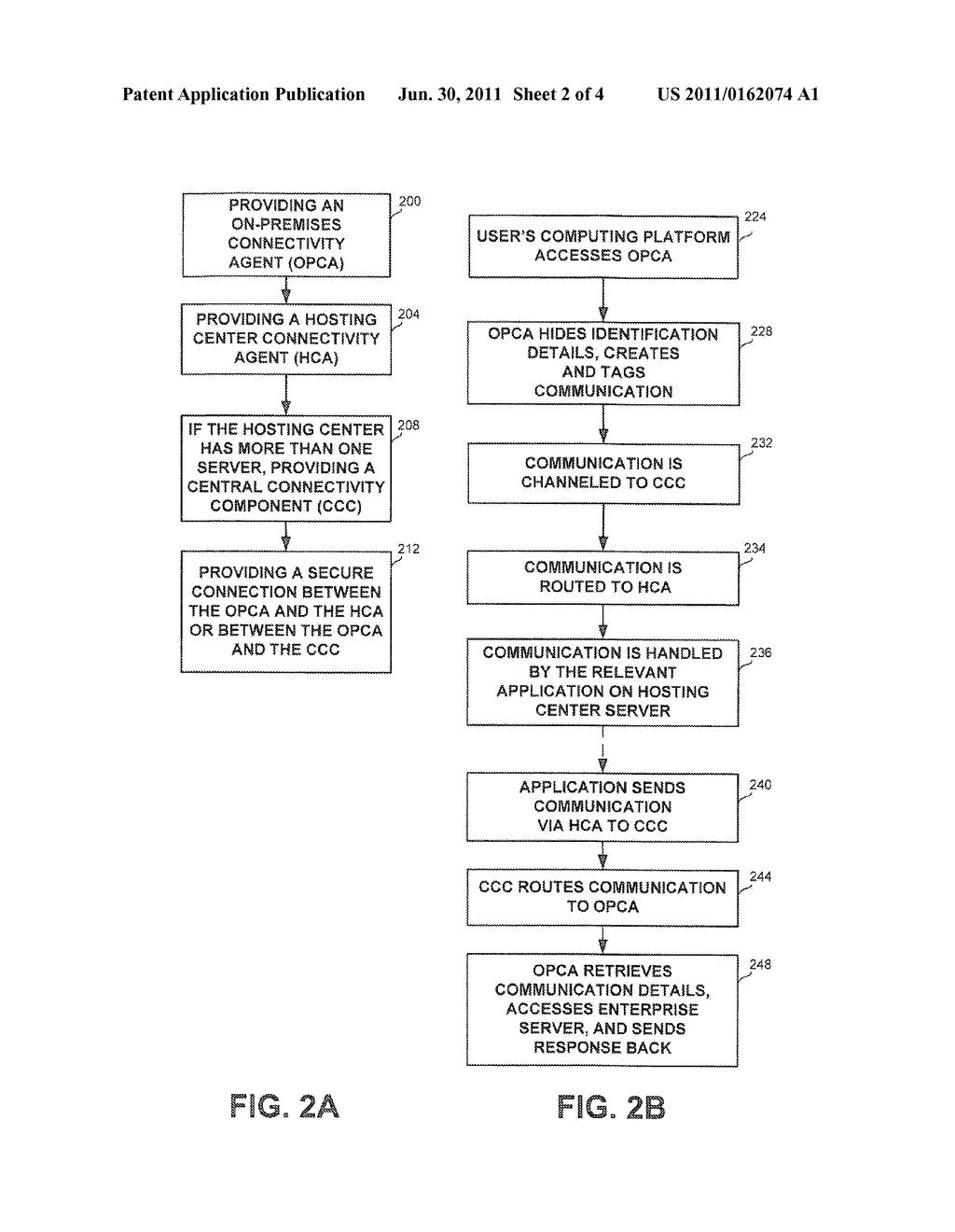 APPARATUS AND METHOD FOR REMOTE PROCESSING WHILE SECURING CLASSIFIED DATA - diagram, schematic, and image 03