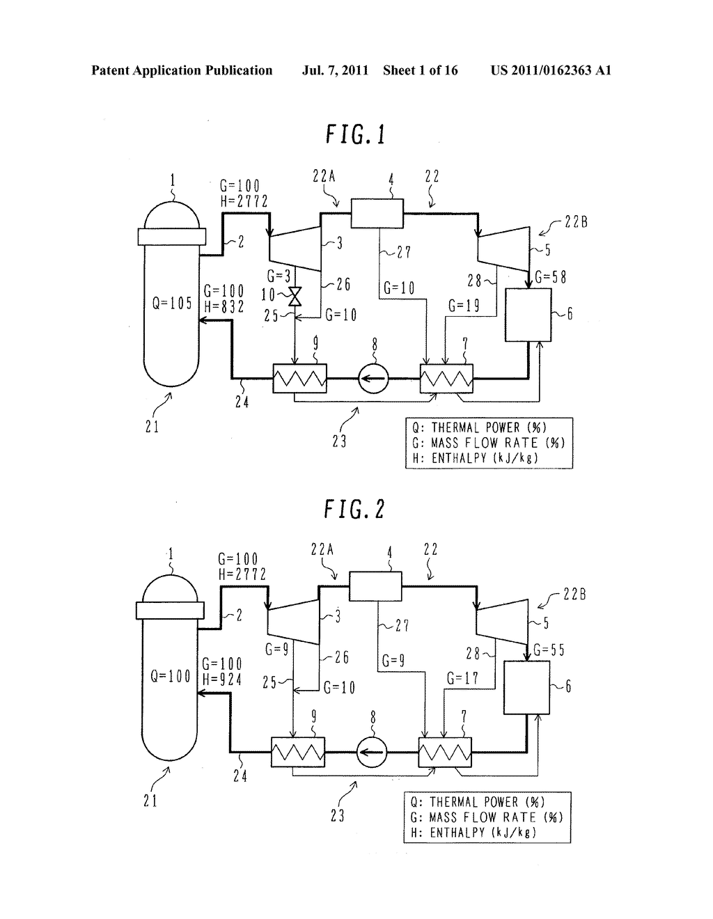 Operation Method Of Nuclear Power Plant Diagram Schematic And With Image 02