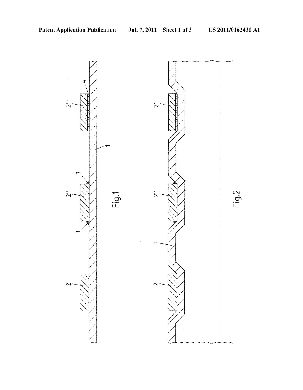 Partially reinforced hollow profile - diagram, schematic, and image 02