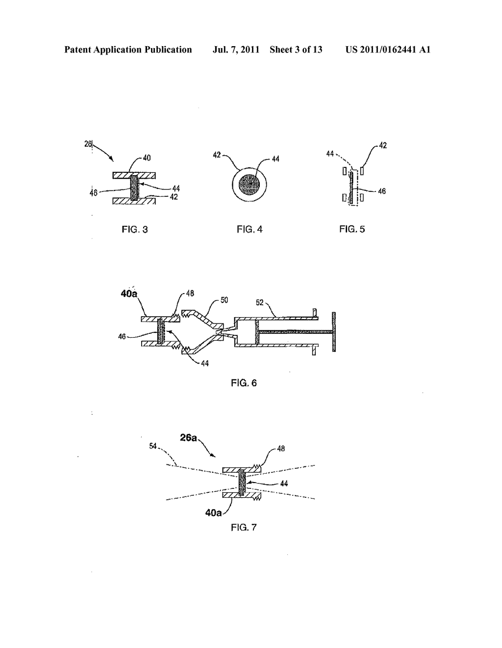 APPARATUS AND METHOD FOR DETERMINING ANALYTE CONTENT IN A FLUID - diagram, schematic, and image 04