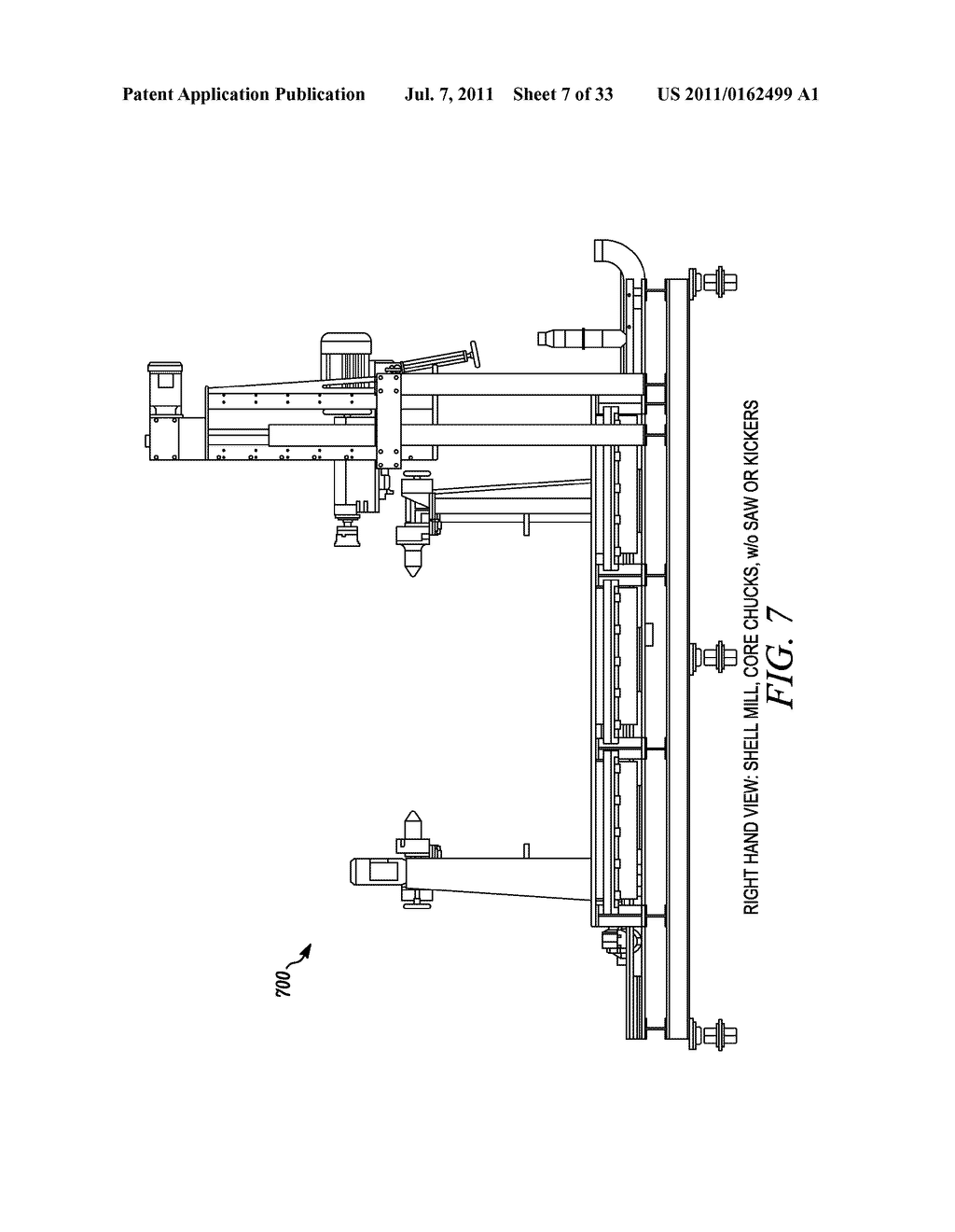 SYSTEM AND METHOD OF AN AUTOMATED ROLL SIZING MACHINE - diagram, schematic, and image 08