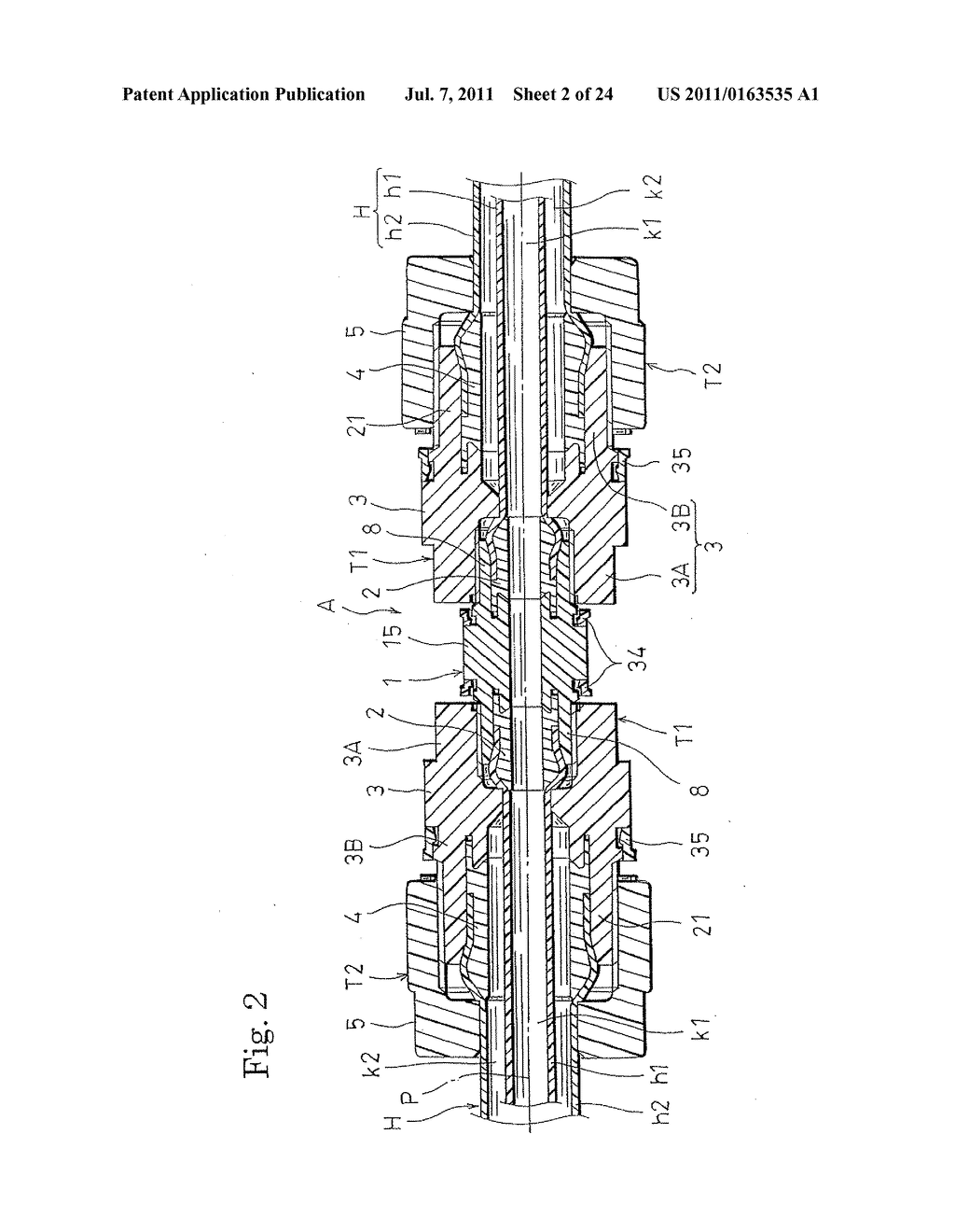 Double-pipe Joint - diagram, schematic, and image 03