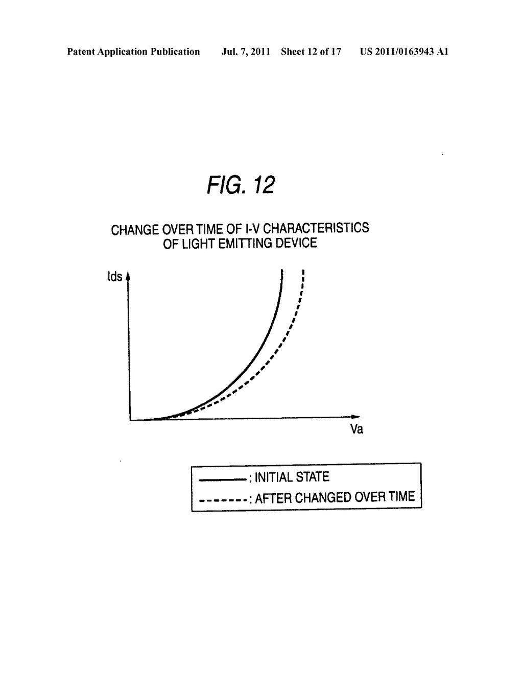 Image display device and electronic appliance - diagram, schematic, and image 13