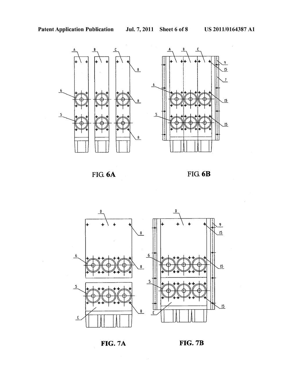 SWITCH CABINET CONNECTION AND COMBINATION APPARATUS AND METHOD OF     MANUFACTURING THE SAME - diagram, schematic, and image 07