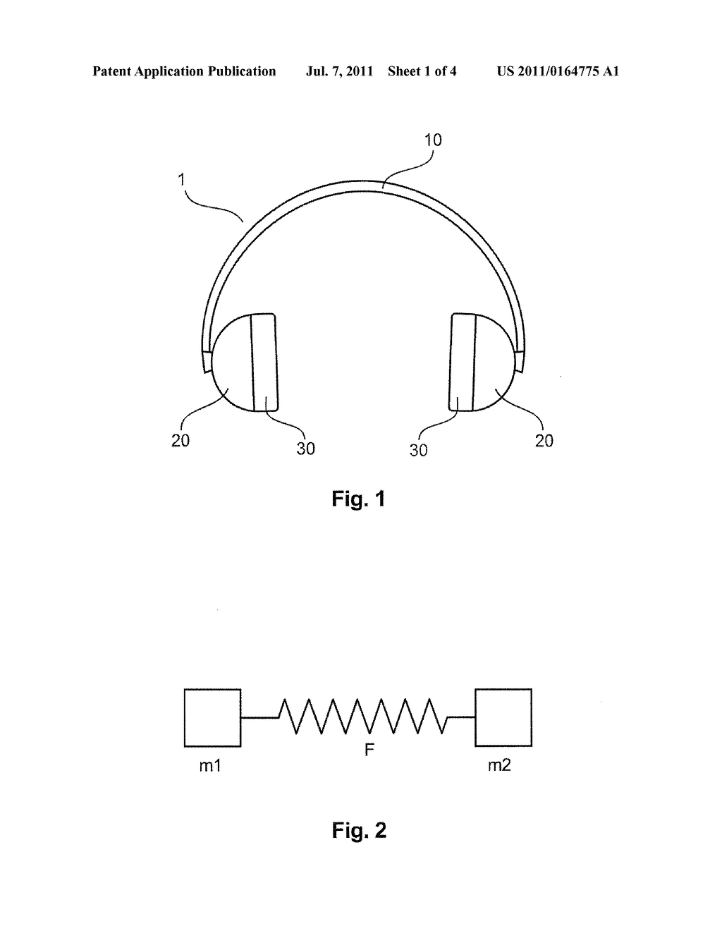 HEADPHONES AND HEADSET - diagram, schematic, and image 02