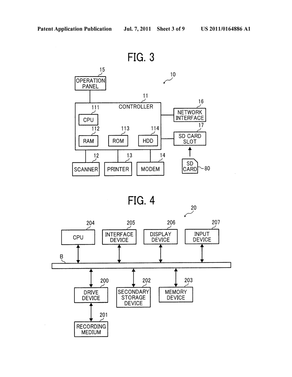 MONITORING DEVICE SYSTEM, IMAGE FORMING APPARATUS, AND MONITORING DEVICE     METHOD - diagram, schematic, and image 04