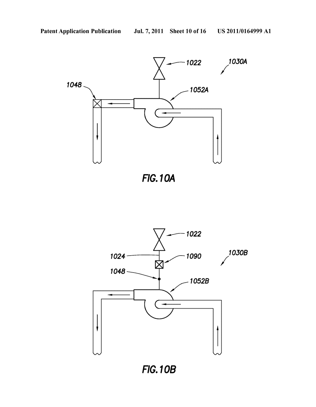POWER PUMPING SYSTEM AND METHOD FOR A DOWNHOLE TOOL - diagram, schematic, and image 11