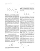 PROCESS FOR THE STEREOSELECTIVE ENZYMATIC HYDROLYSIS OF     5-METHYL-3-NITROMETHYL-HEXANOIC ACID ESTER diagram and image