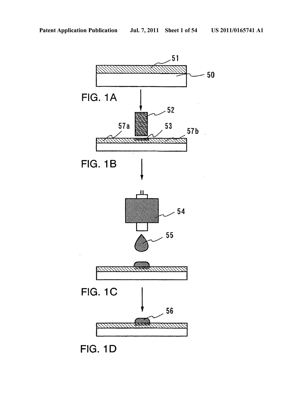 DISPLAY DEVICE, METHOD FOR MANUFACTURING THEREOF, AND TELEVISION DEVICE - diagram, schematic, and image 02