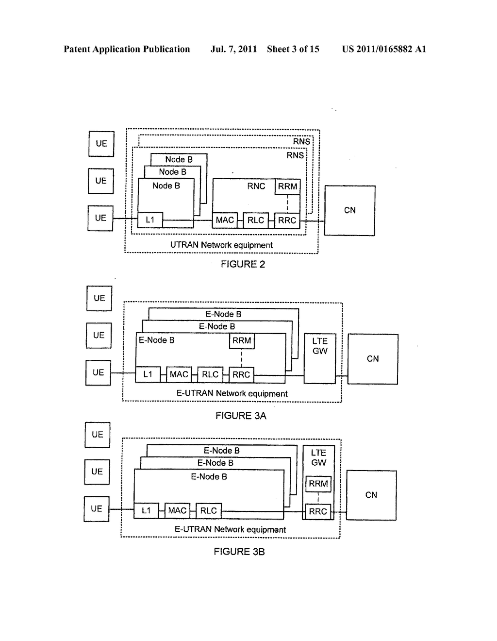 Initial Connection Establishment in a Wireless Communication System - diagram, schematic, and image 04