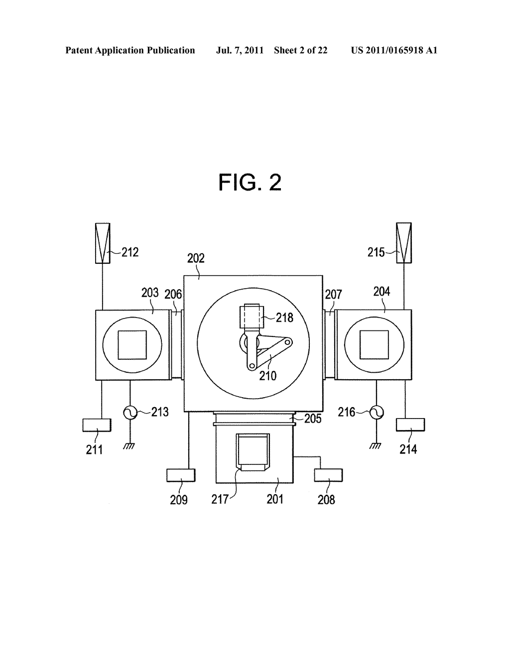 LIGHT-EMITTING DEVICE AND DISPLAY DEVICE - diagram, schematic, and image 03
