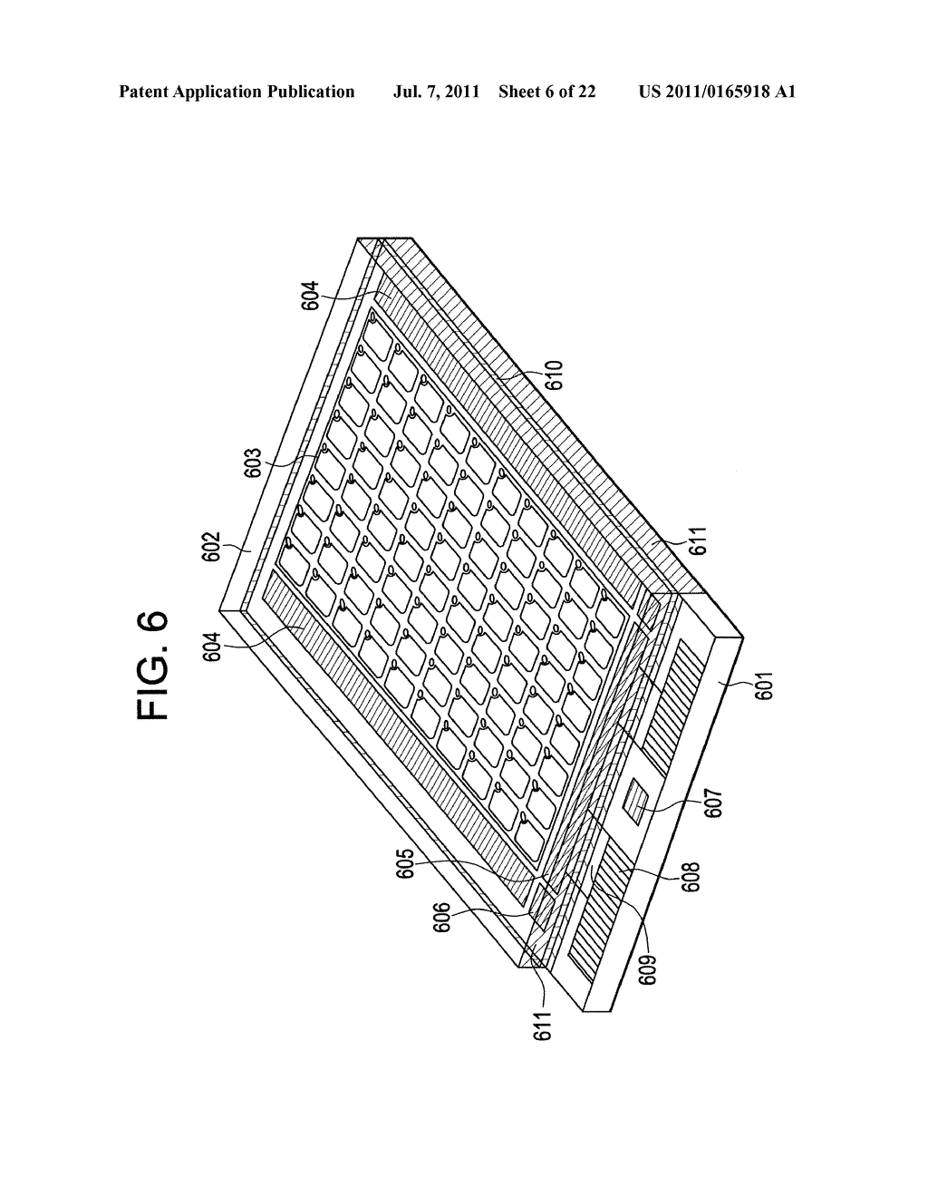 LIGHT-EMITTING DEVICE AND DISPLAY DEVICE - diagram, schematic, and image 07