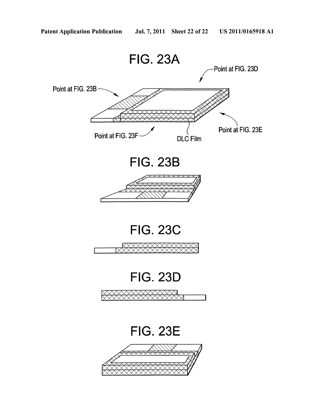 LIGHT-EMITTING DEVICE AND DISPLAY DEVICE - diagram, schematic, and image 23