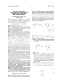 PROCESS FOR PREPARING 2,2-DIFLUOROETHYLAMINE AND SALTS THEREOF PROCEEDING     FROM DIFLUOROACETONITRILE diagram and image