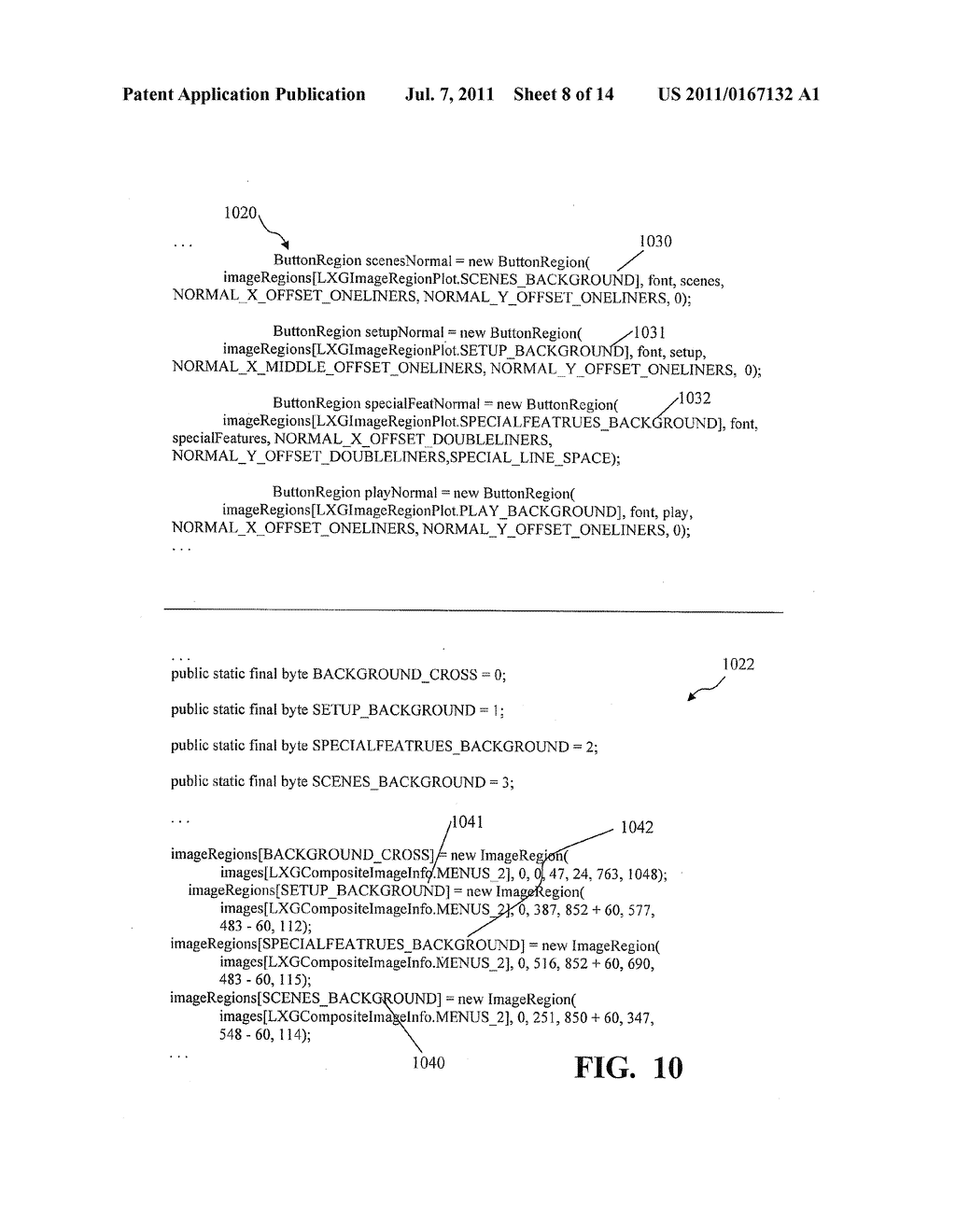METHODS AND SYSTEMS FOR USE IN CUSTOMIZING DISPLAYED CONTENT ASSOCIATED     WITH A PORTABLE STORAGE MEDIUM - diagram, schematic, and image 09