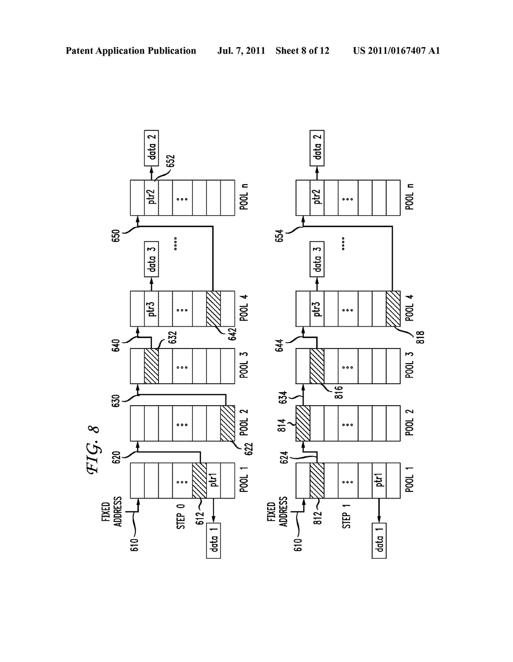 SYSTEM AND METHOD FOR SOFTWARE DATA REFERENCE OBFUSCATION - diagram, schematic, and image 09