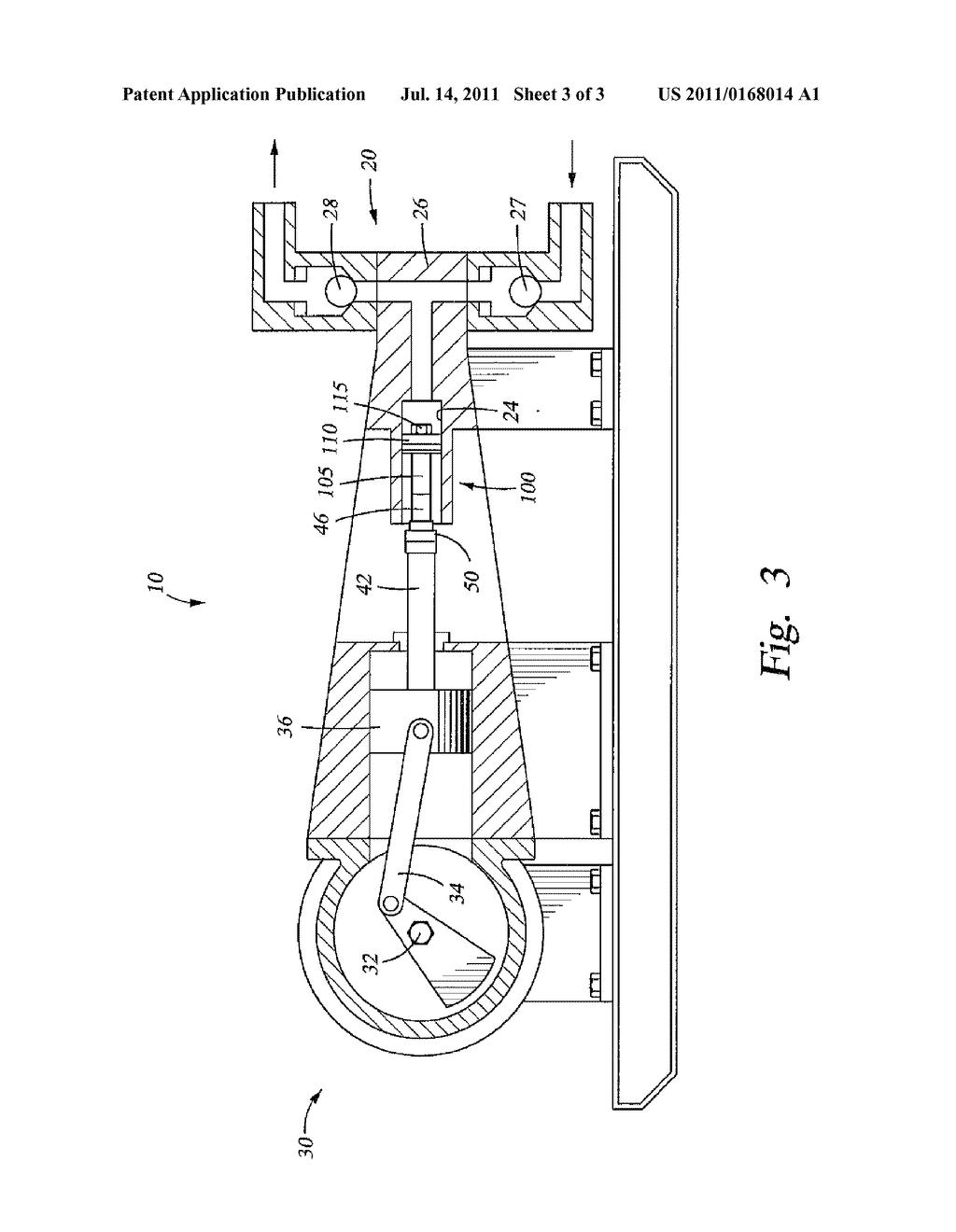 Diagrams Of Piston Pump