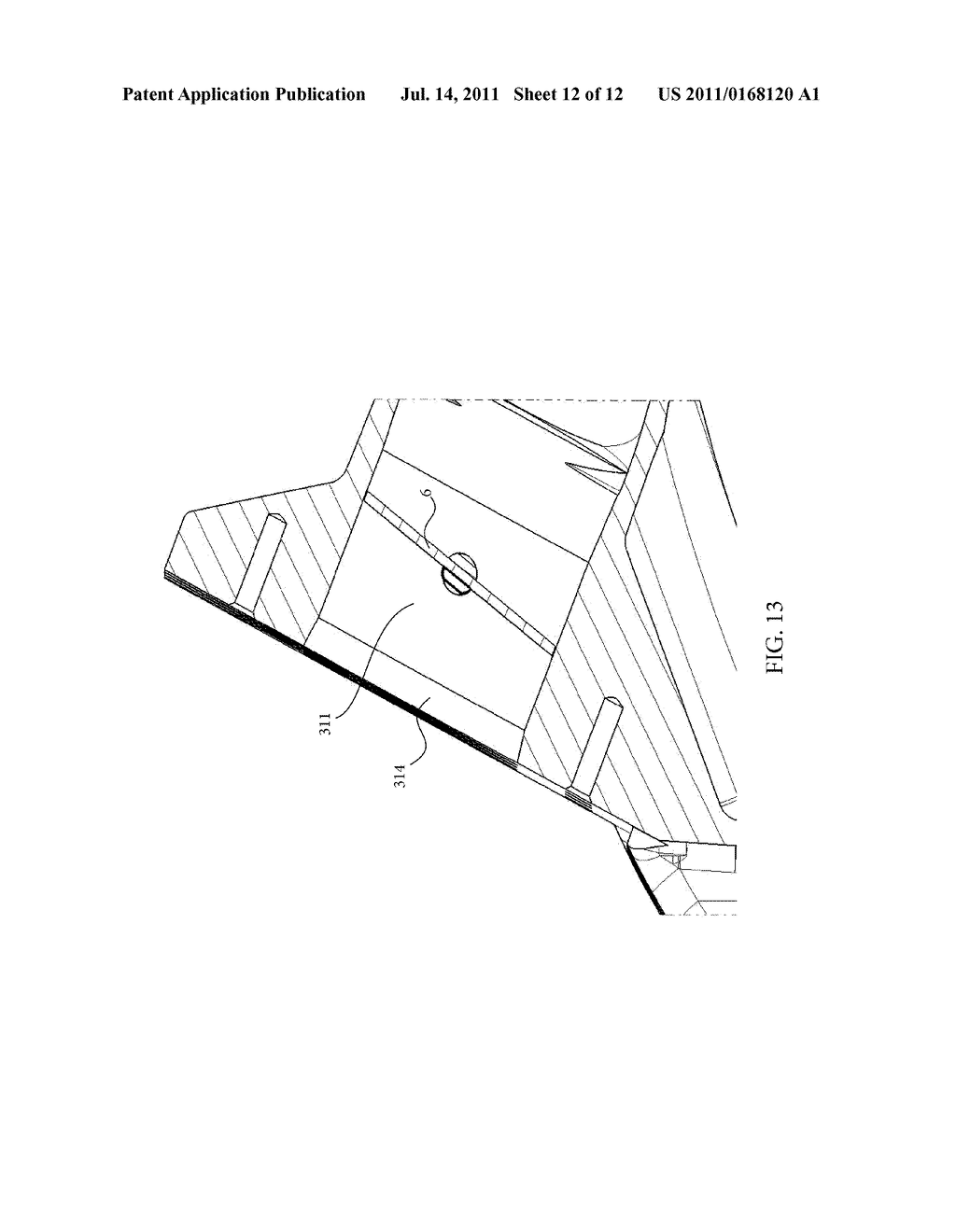 Modular Cross Ram High Performance Intake Manifold For V Type Multi Engine With Diagram Cylinder Internal Combustion Engines Schematic And Image 13