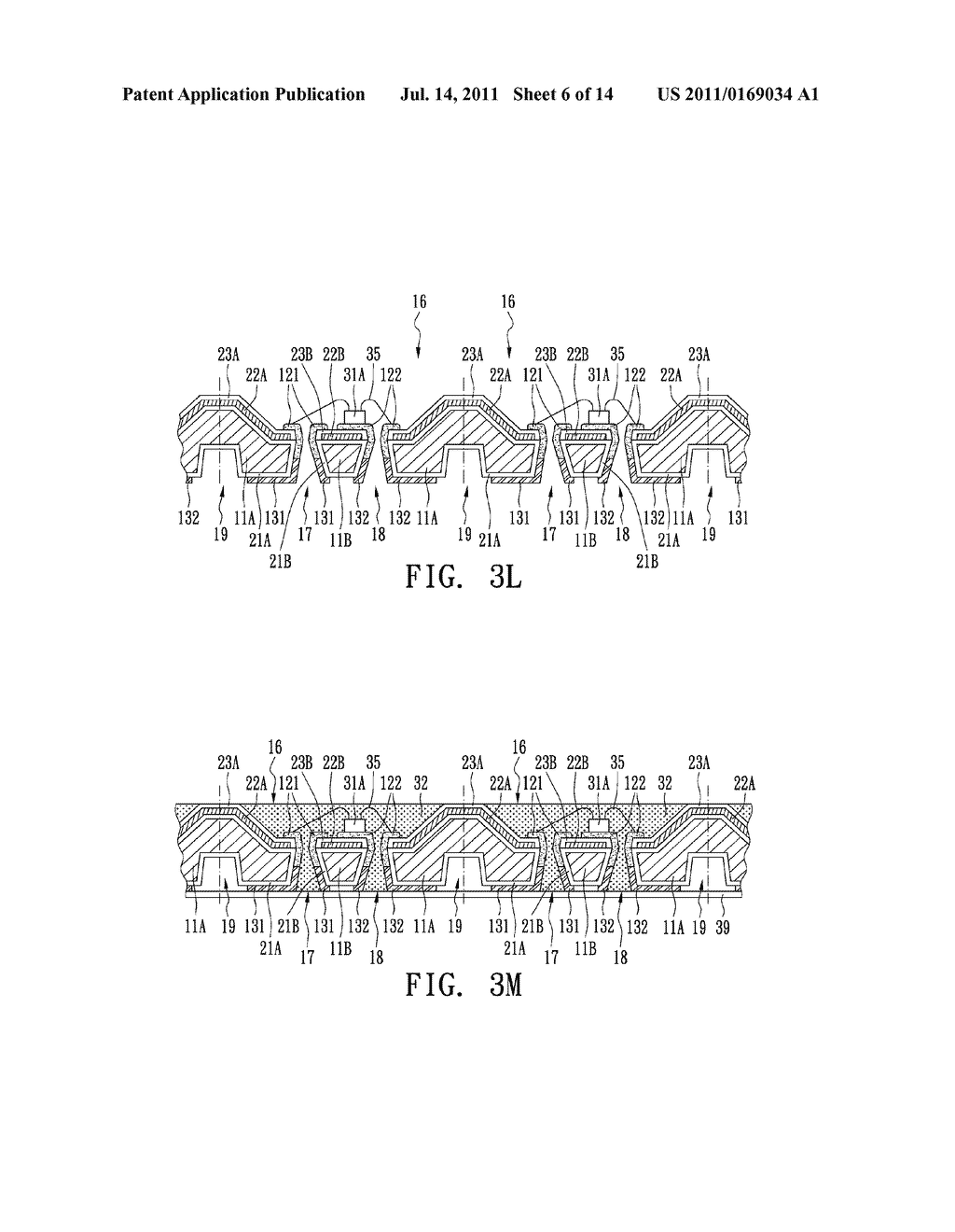 PACKAGE STRUCTURE OF PHOTOELECTRONIC DEVICE AND FABRICATING METHOD THEREOF - diagram, schematic, and image 07