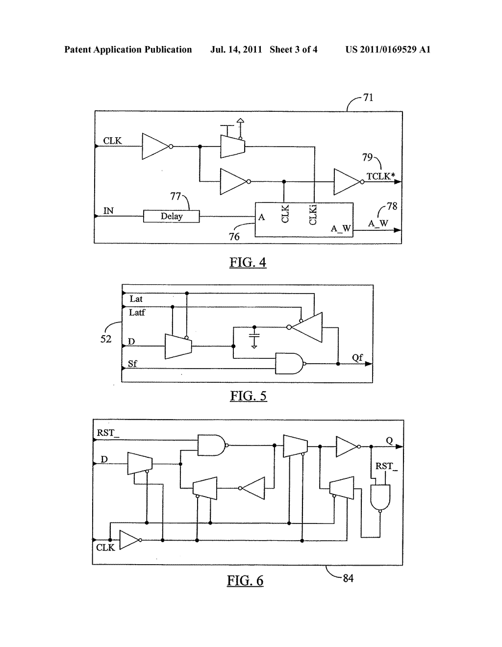 METHOD AND APPARATUS FOR SELECTING AN OPERATING MODE BASED ON A     DETERMINATION OF THE AVAILABILITY OF INTERNAL CLOCK SIGNALS - diagram, schematic, and image 04