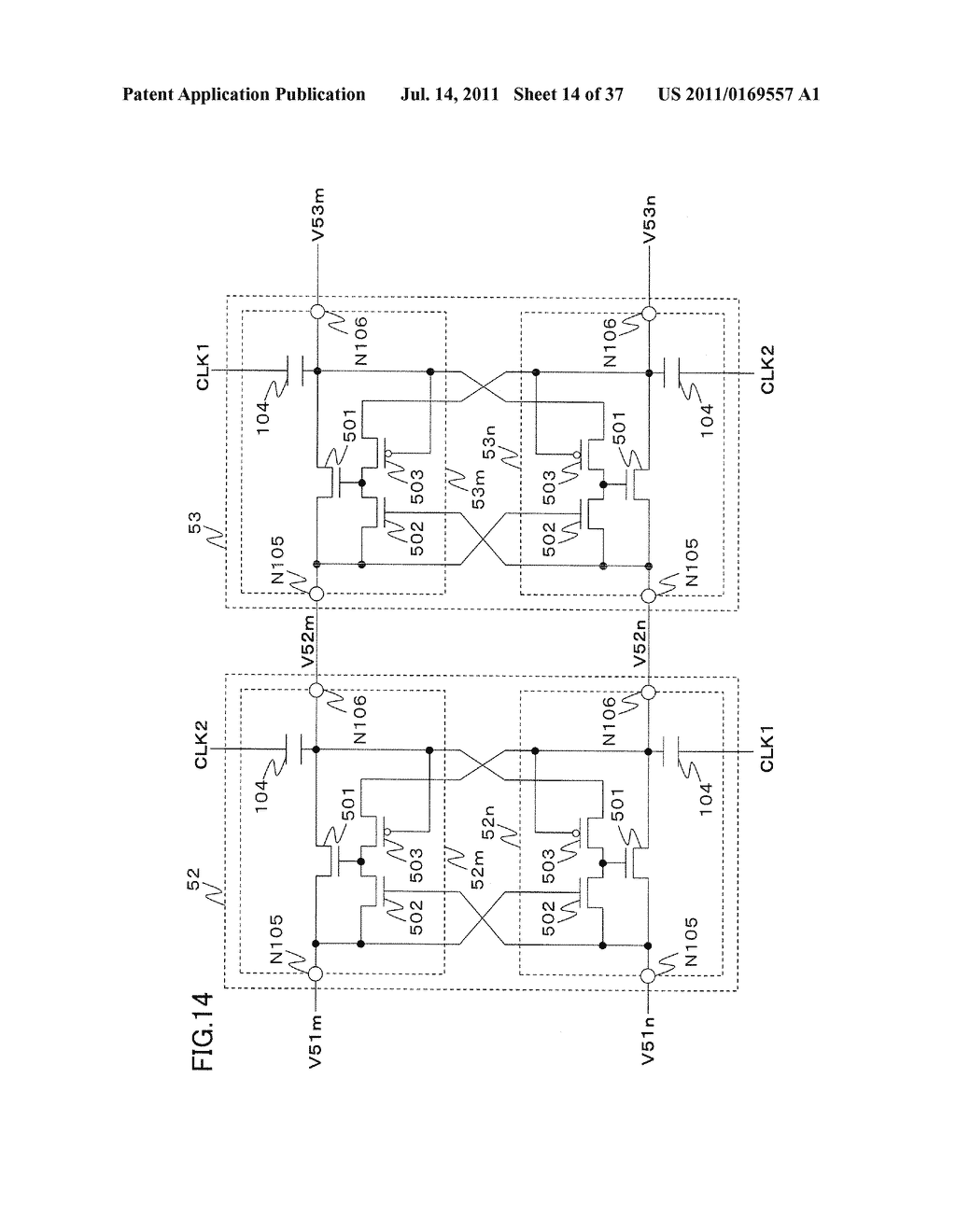 CHARGE PUMP CIRCUIT - diagram, schematic, and image 15