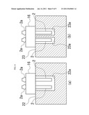 THERMISTOR ELEMENT MANUFACTURING METHOD, AND THERMISTOR ELEMENT diagram and image