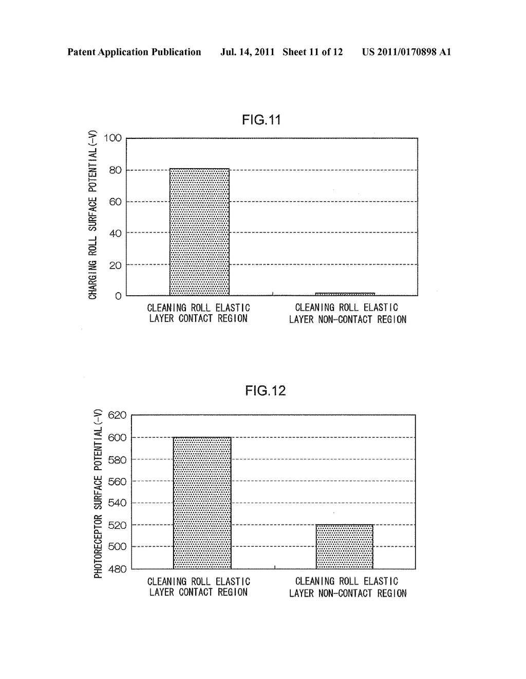 CLEANING MEMBER FOR IMAGE FORMING DEVICE, CHARGING DEVICE, PROCESS     CARTRIDGE, AND IMAGE FORMING DEVICE - diagram, schematic, and image 12