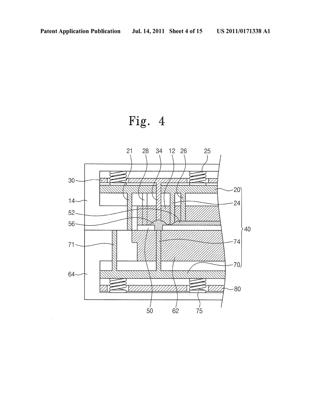 APPARATUS AND METHOD FOR MOLDING COMPOUND - diagram, schematic, and image 05